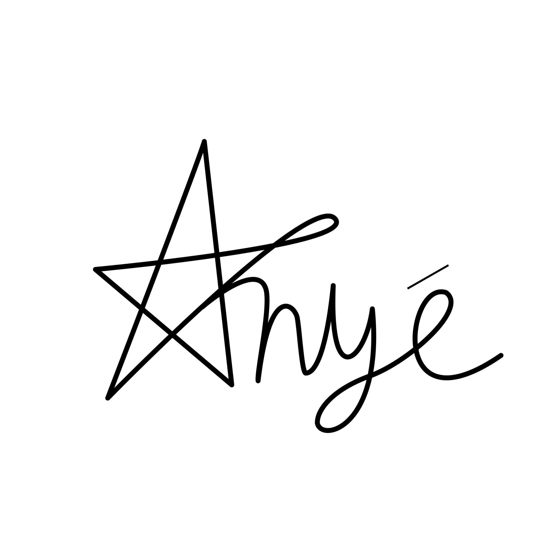 Anyé Young